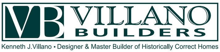 villano historically correct home builders